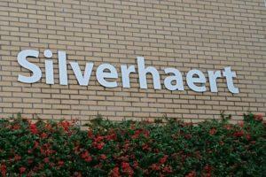 Silverhaer