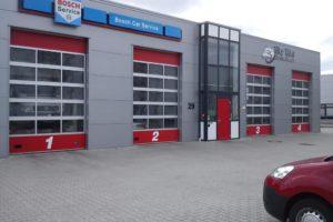 Bosch Carservice